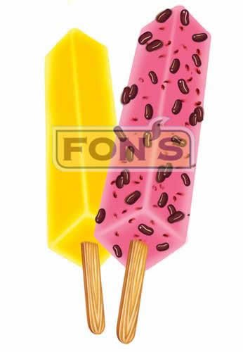 Potong Ice Cream