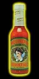 Melinda s Original Habanero  Hot Pepper Sauce