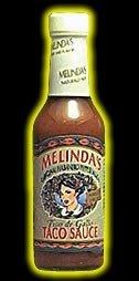 Melinda s Original Hot Tac0 Sauce