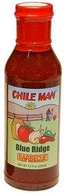 Blue Ridge Barbecue sauce