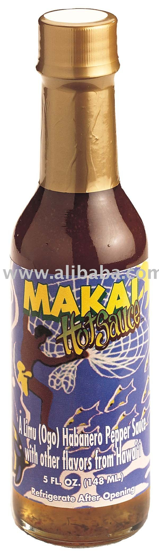 Makai Hot Sauce