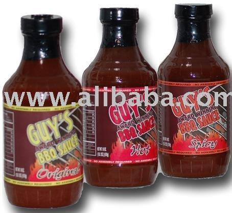 Guys bbq sauce