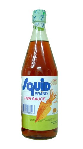 Squid fish sauce products thailand squid fish sauce supplier for Fish sauce brands