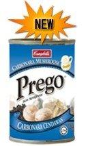 Carbonara Mushroom Pasta Sauce(cream)