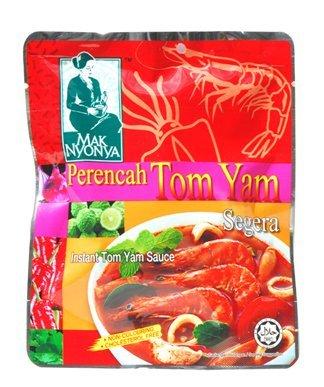 MAK NYONYA-Tomyam Sauce