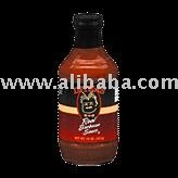 16 oz. Ditka's Barbecue Sauce