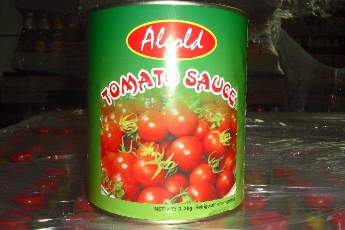Algold's Sauce
