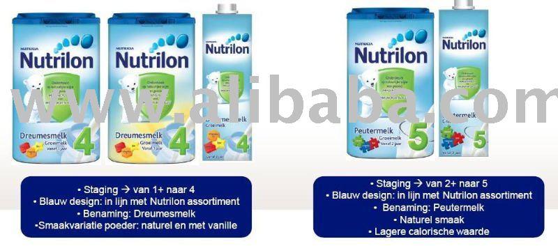 Nutrilon Friso Baby milk powder