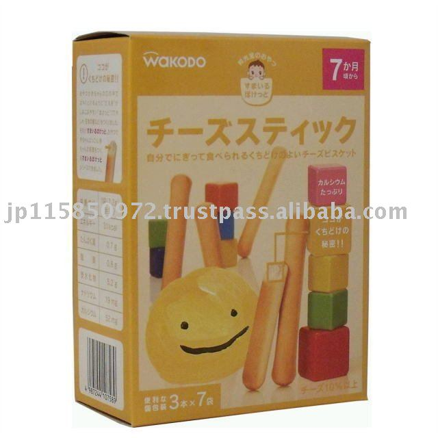 wakodo Cheese Stick