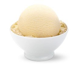 Haagen-Dazs vanilla honey bee ice cream
