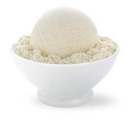 Haagen-Dazs vanilla bean ice Vanilla Bean Ice Cream Cone