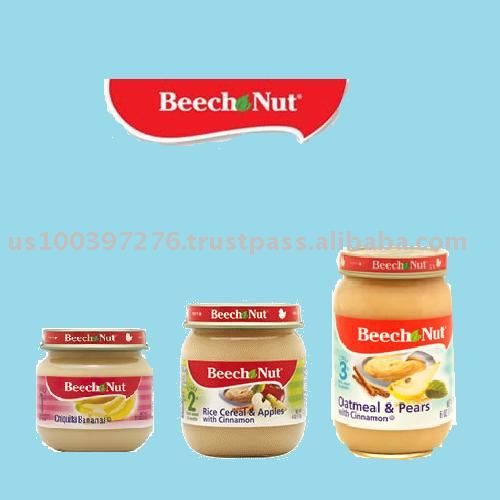 Beech-Nut Baby Cereal