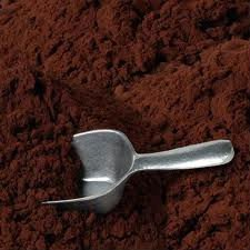 Grade 1 Alkalize Cocoa powder.