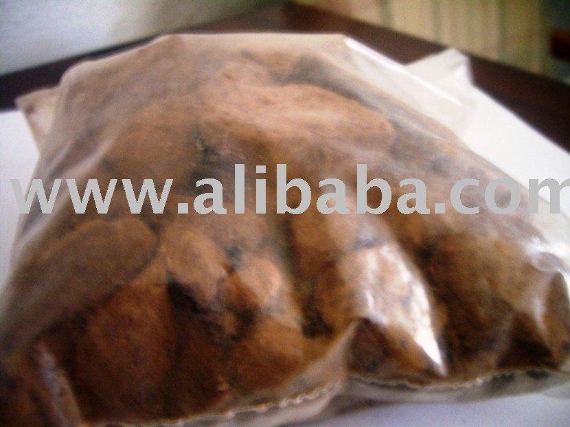 cocoa pressed cake