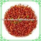 Safflower Herbal Tea