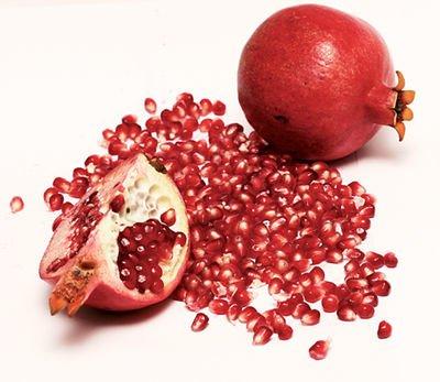 Premium quality fresh pomegranates