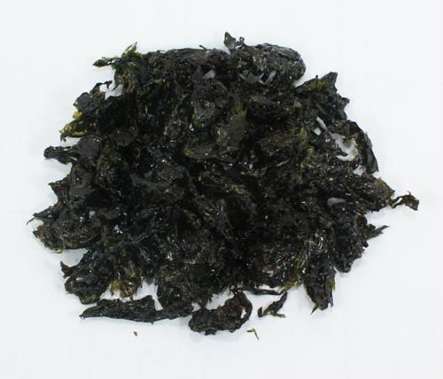 Dried Seaweed (Rock Laver)