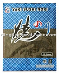 yaki nori sushi nori