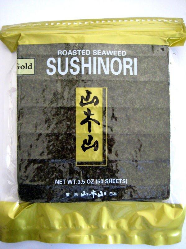 100 sheets Sushi Nori products,China 100 sheets Sushi Nori ...