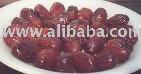 Pakistani Dates Fruit