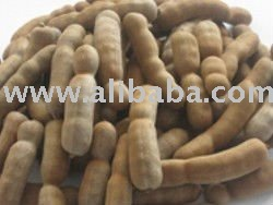 Tamarind with seed