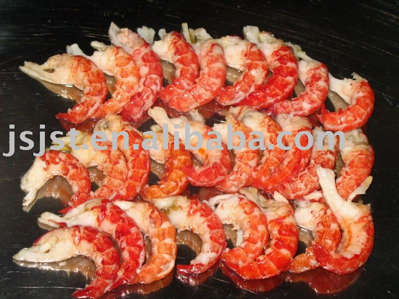 Frozen cooked crayfishcrawfish tail meat productschina frozen frozen cooked crayfishcrawfish tail meat ccuart Images