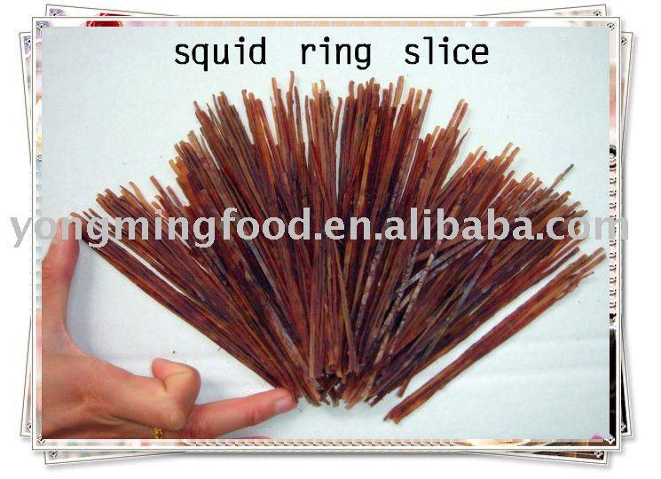 dry  seafood slice