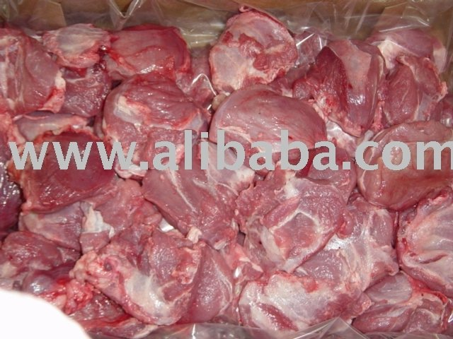 Pork Livers, Spleens, Cheek Meat, . . .