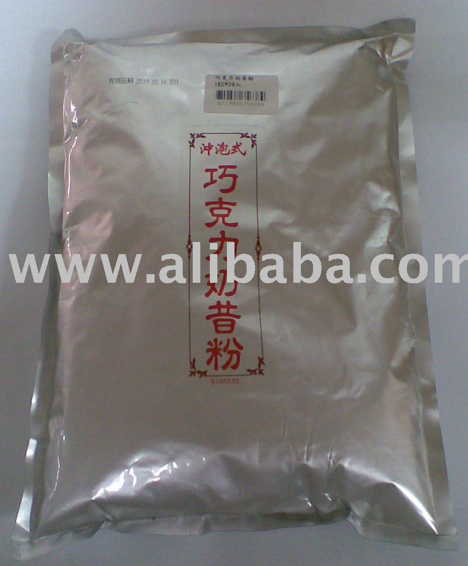Milk Shake Powder
