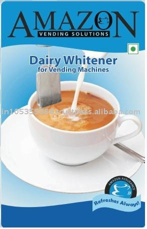 DAIRY WHITENER PREMIX FOR VENDING MACHINE