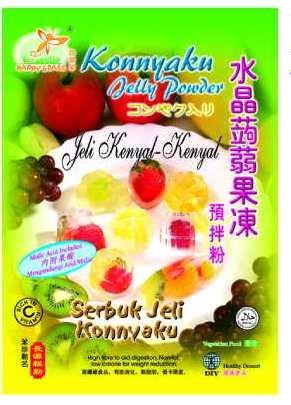 Konnyaku Jelly Powder with Original Flavour