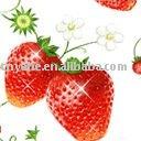 Poular strawberry oil flavour