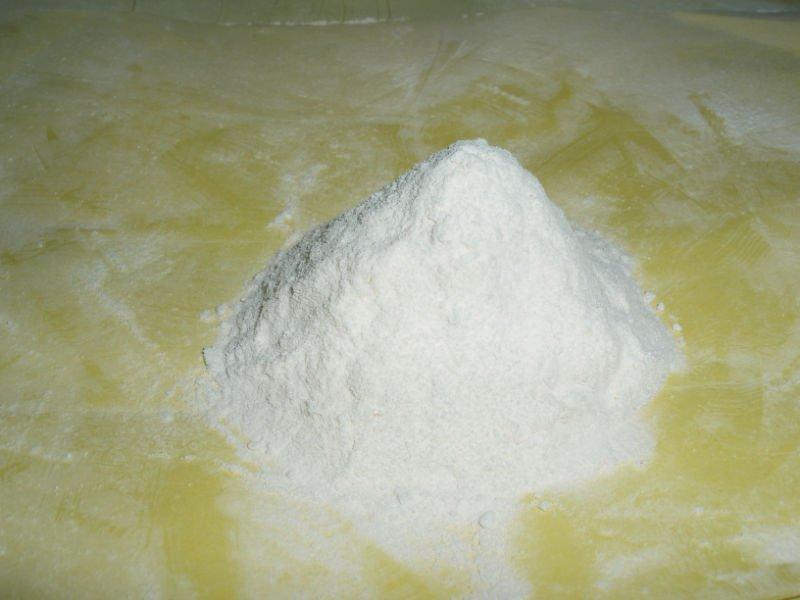 Food Additive Sugar Ester used in Noodles