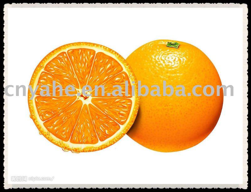 Natural Sweet Orange Flavour for orange juice made in China