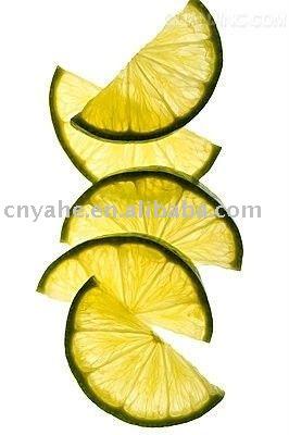Natural Lemon Lime Flavour