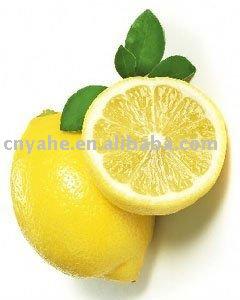 Natural Lemon Flavour