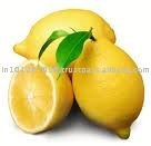 indian lemon