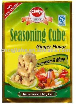 Chuige Seasoning Cube Powder Ginger