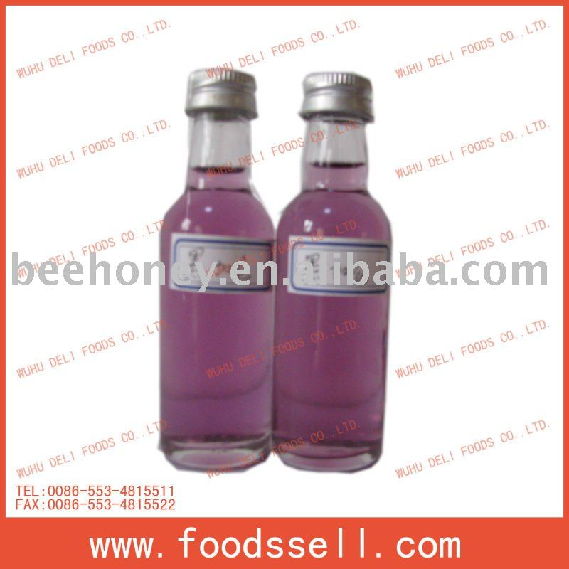 Blackcurrant  Syrup  (flavored  syrup )