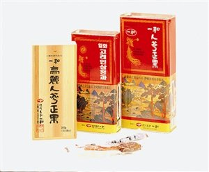 IL HWA HONEYED GINSENG