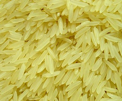 how to cook parboiled basmati rice