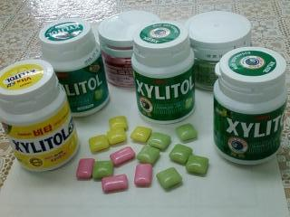 Sell Xylitol Chewing Gum