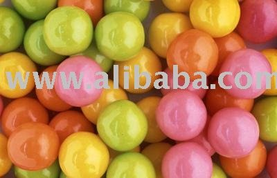 Bubble Brights Gum balls