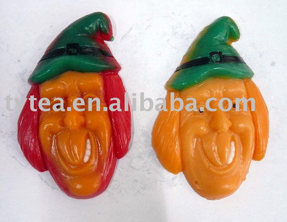 Halloween gummy candy productsChina ...