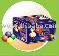 Donal Duck Bubble Gum