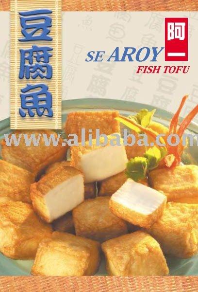 Tofu 'Fish' Fillet Sandwiches Recipe — Dishmaps