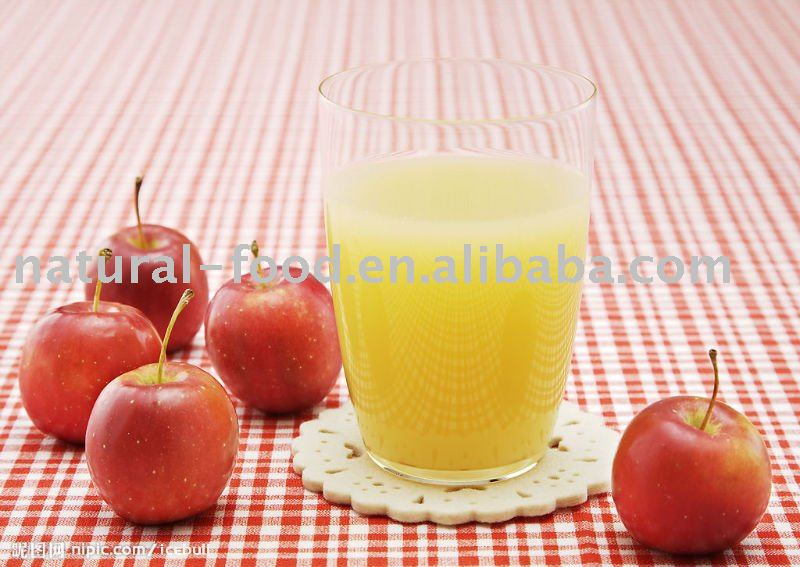 Yukunlun 100% Apple Juice