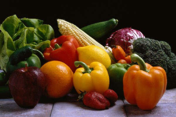 Fresh Exotic Vegetables Suppliers, India from India Himachal ...