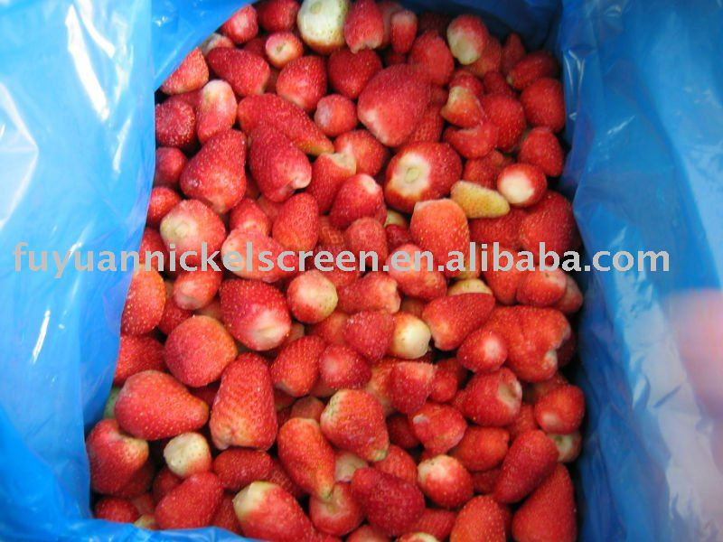 Sweet Strawberry Models http://www.21food.com/products/frozen-mushroom-373511.html
