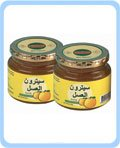 Natural Honey Citron